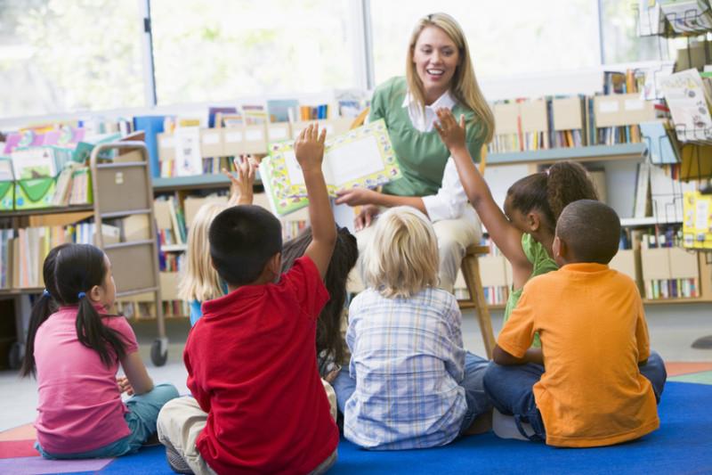an analysis of the observation of the kindergarten classroom social studies class