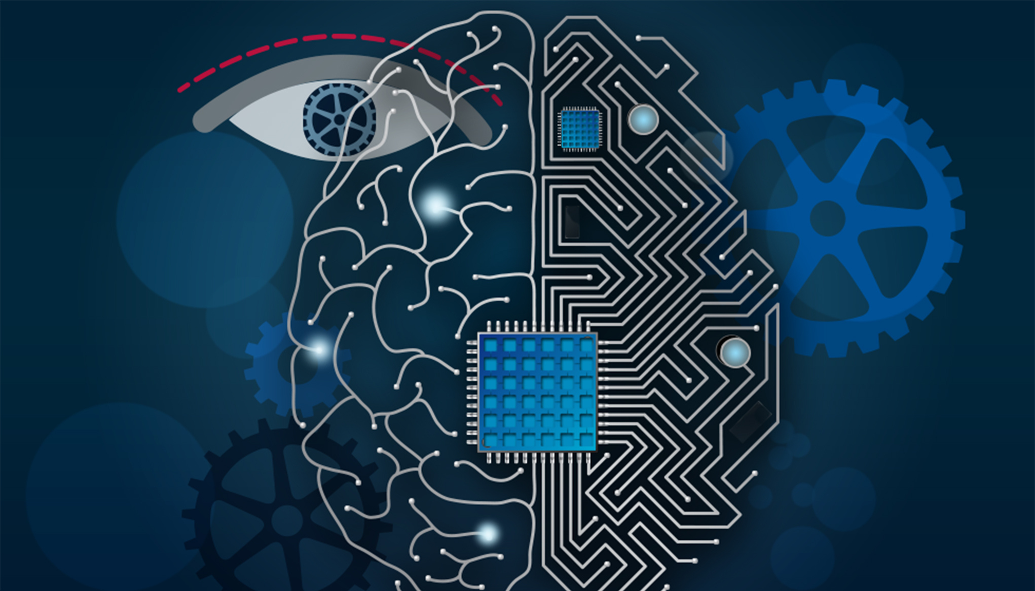 developing technology and the non thinking humans The head of microsoft's main research lab has dismissed fears that artificial intelligence could pose a threat to the survival of the human race.